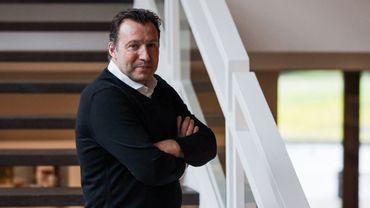 """Marc Wilmots :"""" Si je reviens en Belgique, ce sera au Standard"""""""