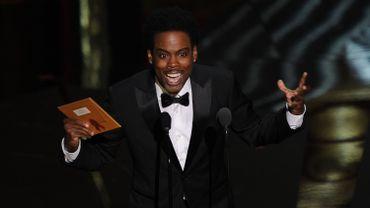 Chris Rock avait déjà animé les Oscars en 2005