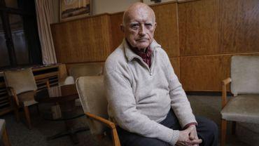 Raoul Servais, réalisateur pionnier du film d'animation en Belgique, fait don de ses archives à la Fondation Roi Baudouin.