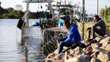 L'union Européenne a déjà conclu un accord avec la Turquie et la Libye