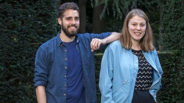 Belgodyssée Duo 5