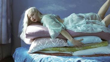 """Découvrez """"Madame"""", le nouvel album d'Alice on the Roof"""