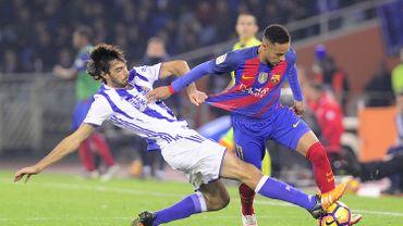 Le Barça marabouté avant le clasico