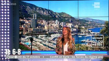 Deux jours à Monaco