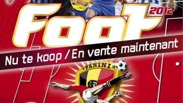 Panini 2012
