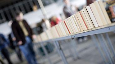 Deux romans français de la rentrée d'hiver dans les meilleures ventes