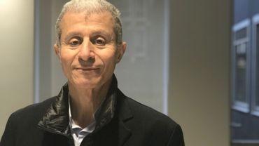 Kader Abderrahim, professeur à Sciences Po'Paris et directeur de recherches à l'Institut prospective & sécurité en Europe (IPSE).