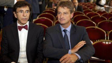 """Jean Faniel: """"si la crise s'enlisait, une alliance PS-MR reste possible"""""""