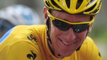 """Wiggins : """"Le dopage me coûterait tout"""""""