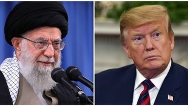 Iran/USA: historique d'une relation minée