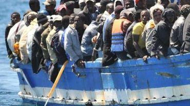 Sécurité : pourquoi n'y a-t-il que des arabes et des noirs ?