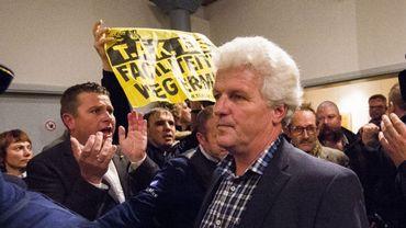 Eric De Bruycker a totalisé 168 voix lors des dernières communales de 2012 contre 1232 pour Damien Thiery.