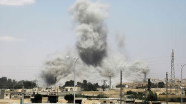 Syrie: nouvelle avancée de l'armée du régime dans la province de Raqa