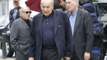 """Mort du journaliste Pierre Bénichou, ancien dirigeant de L'Obs et figure des """"Grosses têtes"""""""