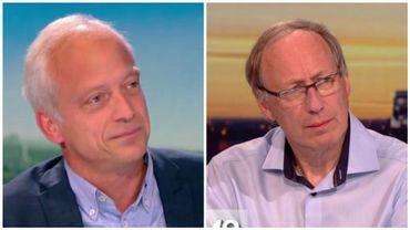 """La Belgique face à un """"rebond"""" de l'épidémie de Covid-19: faut-il s'inquiéter? Deux experts répondent"""