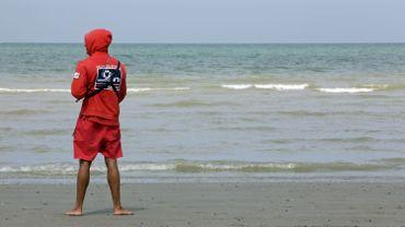 Le VDAB veut engager des demandeurs d'emploi comme sauveteurs à la Côte