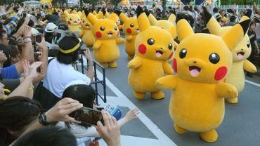 Inspiré par la passion des enfants japonais pour la traque et la collection d'insectes, Pokémon est apparu pour la première fois en 1996 sous la forme d'un jeu vidéo pour Game Boy.