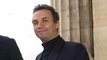 Bruno Roger-Petit en 2003
