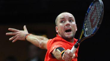 """Steve Darcis: """"Je n'ai pas d'objectif pour l'Australian Open"""""""