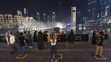 Dubaï tente de réinventer le luxe et le nouveau tourisme.