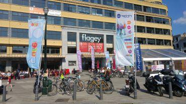 Flagey accueille la première épreuve du Concours Reine Elisabeth