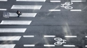 """Contrairement au RAVel, les autres investissements """"vélo"""" sont trop peu nombreux en Wallonie"""