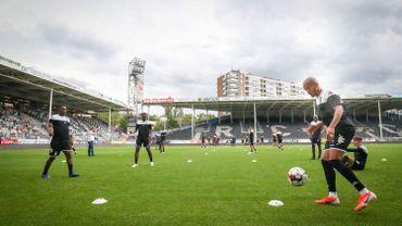 Le futur stade carolo sera situé à Marchienne-au-Pont
