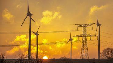 Le solaire et l'éolien ont contribué à produire une électricité dont, pour le moment, personne n'a besoin