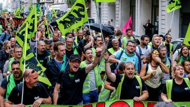 Nouvelle séquence de grève, les vendredi 6 et samedi 7 juillet, au début des vacances scolaires, à l'appel de la CGT Cheminots et de Sud-Rail
