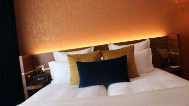 Une nuit de rêve dans un hôtel de luxe