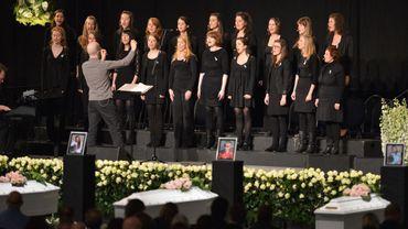 La chorale Scala