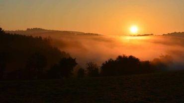 Météo de ce vendredi : soleil dès le matin