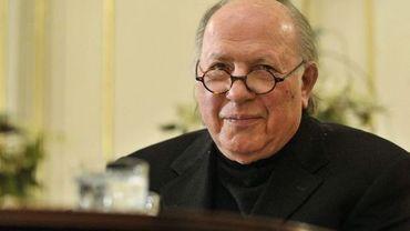 Imre Kertész a donné toutes ses archives littéraires à l'Académie des Arts de Berlin