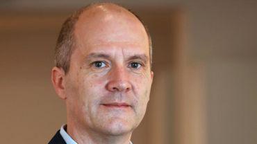 """Fabrice Bureau, vice-recteur de l'ULg : """"Ce n'était pas une réquisition"""""""