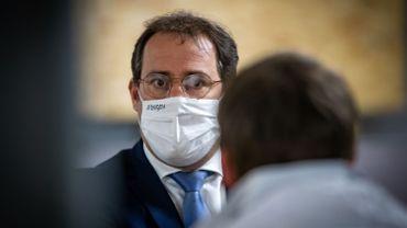 Coronavirus: près de 3,3 milliards d'euros de droit passerelle demandés en 2020