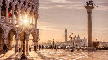 Venise après le coronavirus et le retour des touristes,  peu à peu
