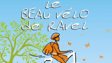 Le Beau Vélo de RAVeL, c'est reparti!