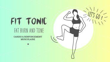 Voici 4 exercices pour renforcer les muscles de vos bras et pour gainer votre corps à l'aide d'un step!