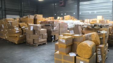 Tous ces produits viennent de Chine et malgré le coronavirus les entrepôts affichent complets