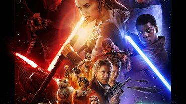 """""""Star Wars, Episode VII: Le Réveil de la force"""""""