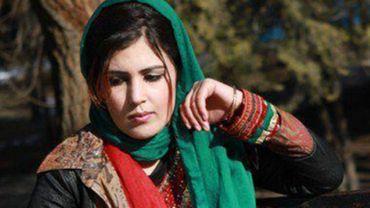 Mina Mangal est la quatrième journaliste assassinée en Afghanistan depuis le début de l'année 2019.