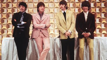 Top of the Pops: inédit des Beatles