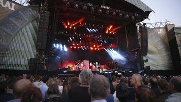 La 43ème édition des Lokerse Feesten a attiré quelque 140.000 personnes