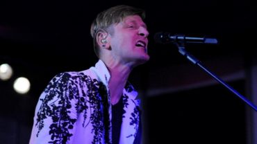 D6bels On Stage: Ozark Henry