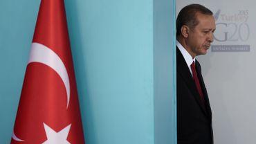 Turquie: Erdogan ravive le spectre de la peine de mort