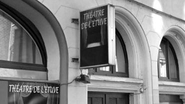 Pol Deranne était l'ancien directeur du célèbre théâtre de l'Étuve à Liège