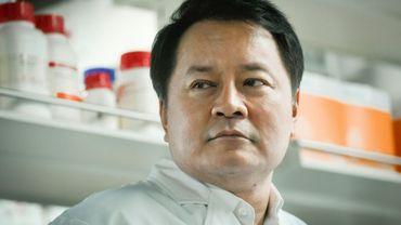 Sunney Xie, le directeur du Centre d'innovation avancée en génomique de Beida, le 14 mai 2020