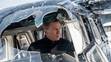 """Un nouveau """"James Bond"""" pourrait être lancé dès le printemps prochain"""