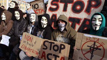 ACTA est mort, vive le CETA
