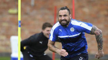 Wasilewski quittera Leicester en fin de saison